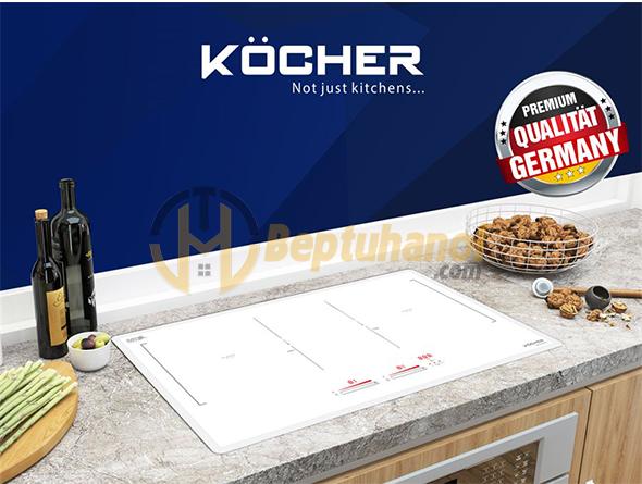 Bếp từ Kocher DIB4-888W