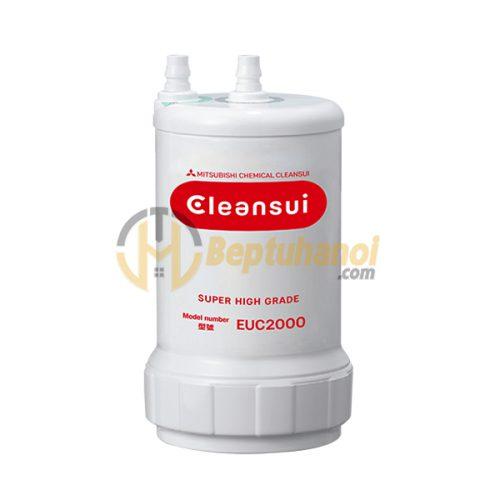 Bộ lọc Cleansui EUC2000