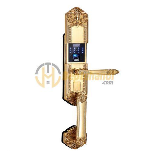 Khóa điện tử Kassler KL-979 Gold
