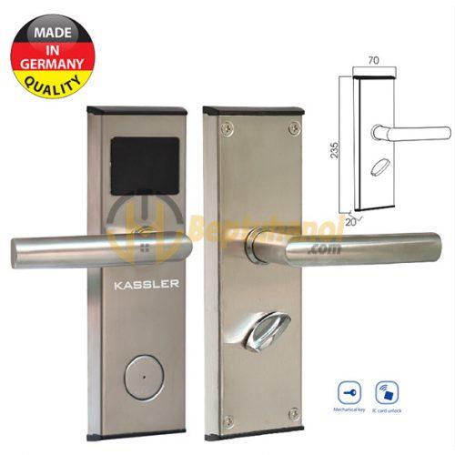 Khóa điện tử Kassler KL-383I