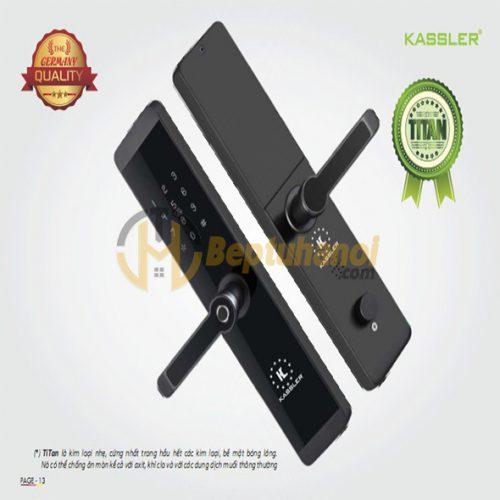 Khóa điện tử Kassler KL-600