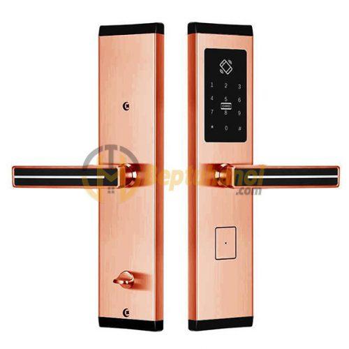Khóa điện tử Kassler KL-667 Copper
