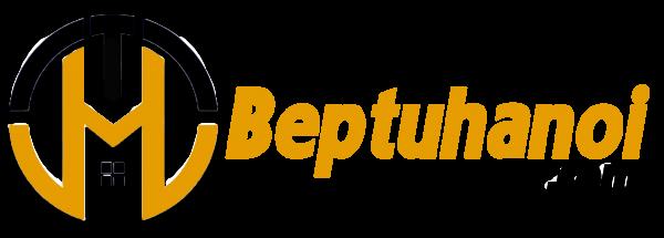 Logo ChÍnh ThỨc Beptuhanoi Tách Nền