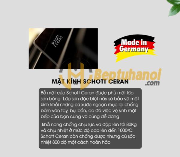 Mặt kính Schott Ceran_beptuhanoi.com