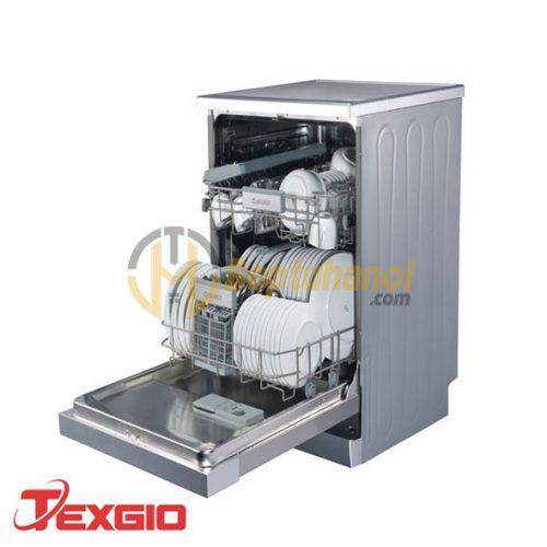 Máy rửa bát TEXGIO TG-W45A3A/401L