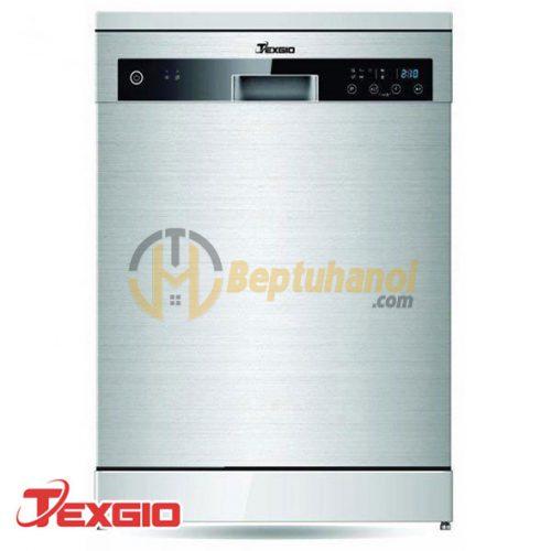 Máy rửa bát TEXGIO TG-W60F966