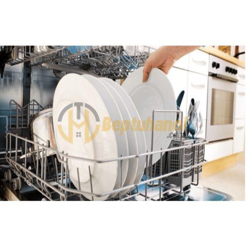 Máy rửa bát Zemmer SMI68MI06EZB