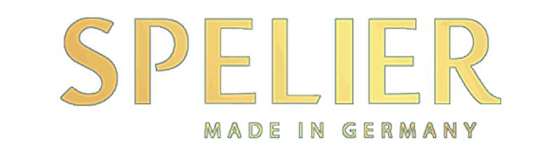 Spelier Logo