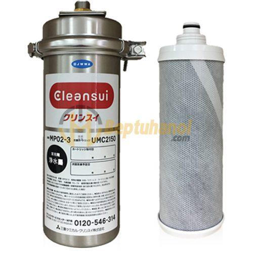 Máy lọc nước thương mại Cleansui MP02-3
