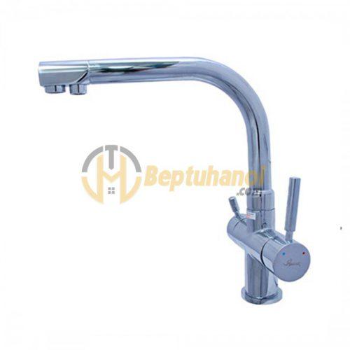 Vòi rửa bát kết hợp vòi RO Bancoot DN01