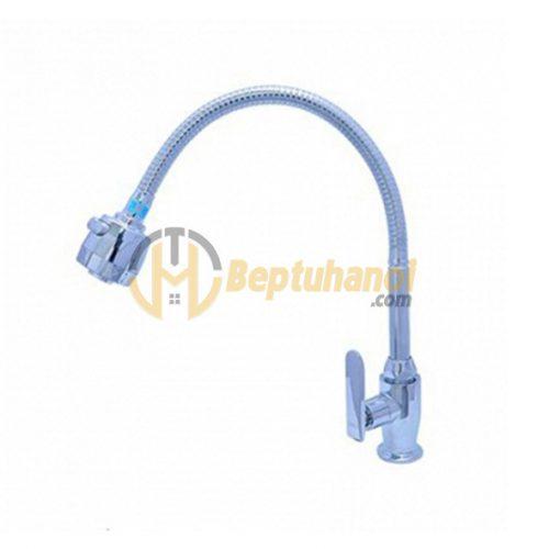 Vòi rửa bát nước lạnh Bancoot CE-32A