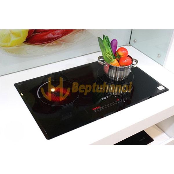 Bếp Điện Từ Đôi Chefs EH-MIX333