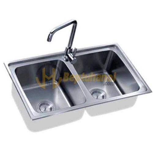 Chậu Rửa Bát FANDI FD-8045