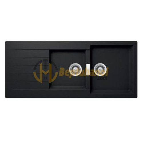 Chậu Rửa Hafele HS19-GED2S80
