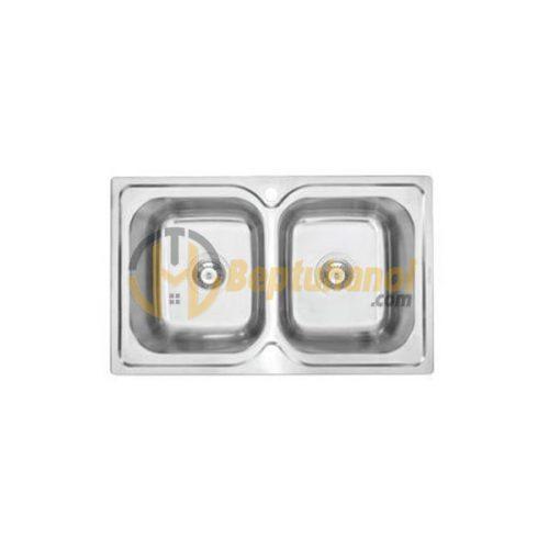 Chậu Rửa Hafele HS19-SSN2R90