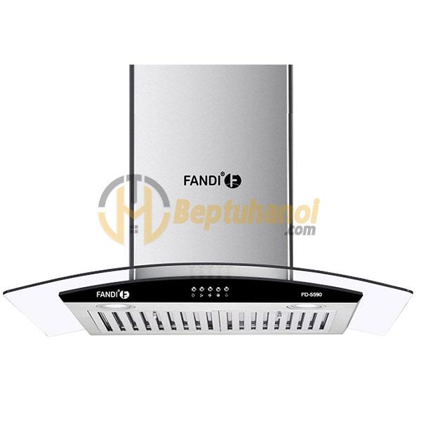 Máy Hút Mùi FANDI FD-5590