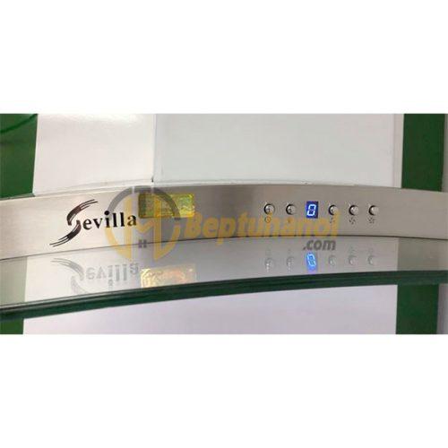 Máy Hút Mùi SEVILLA SV-LEXUS 90