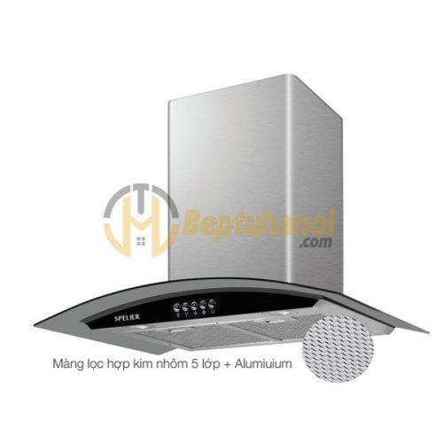Máy Hút Mùi SPELIER SP-651G