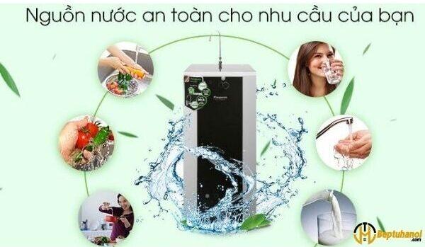 Máy Lọc Nước Ro Bao Lâu Thay Lõi Beptuhanoi.com