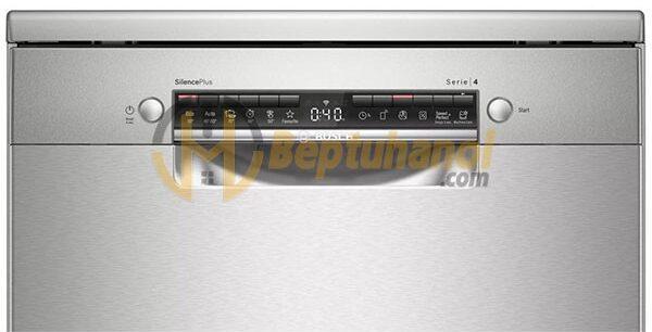 Máy Rửa Bát Bosch SMS4EMI00E